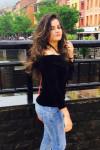 Dazzlerr - Priya Kalor Model Mumbai