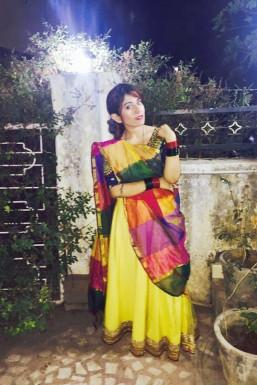 Dazzlerr - Ulka Shah Model Mumbai