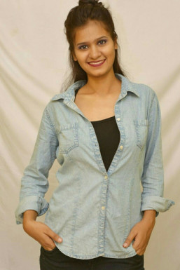 Dazzlerr - Shaista Khan Model Mumbai
