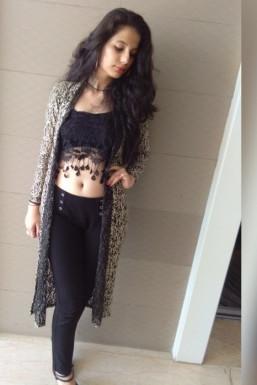 Dazzlerr - Lalita Raju Dudani Model Mumbai
