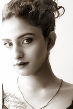 Minoshka Dsouza - Model in Mumbai   www.dazzlerr.com