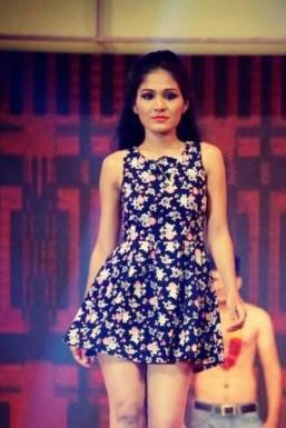Amita Vishnu Model Mumbai