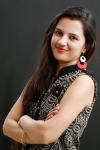 Dazzlerr - Minakshi Verma Model Jaipur