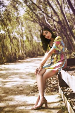 Dazzlerr - Aarzoo Loheray Model Chandigarh