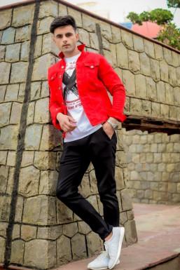 Avneet Singh - Model in Delhi | www.dazzlerr.com