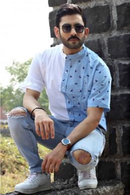 Samaksh Sudi - Model in Mumbai | www.dazzlerr.com
