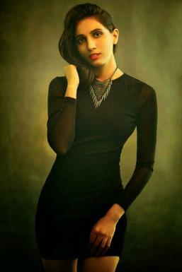 Pooja Birla Model Mumbai