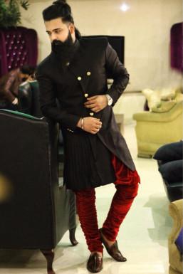 Himanshu Sharma - Actor in Mumbai   www.dazzlerr.com