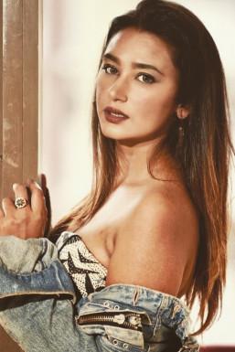 Jessica Chauhan Model Chandigarh