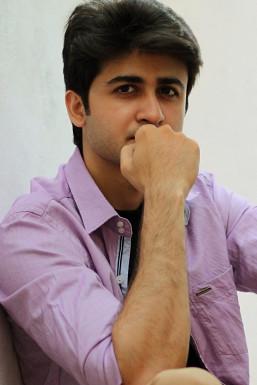 Dazzlerr - Mayank Verma Actor Mumbai