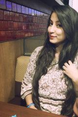 Shefali - Model in Chandigarh | www.dazzlerr.com