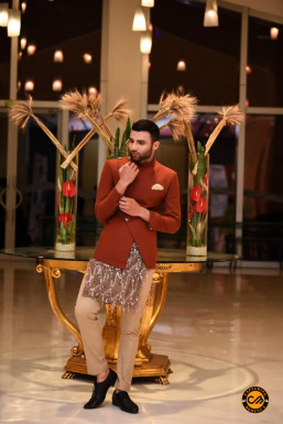 Dazzlerr - Vikram Khatkar Model Mumbai