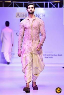 Aazim Sid Model Delhi