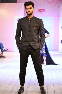 Ashish Chauhan Model Dehradun