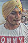 Aqshdeep Singh - Actor in Delhi | www.dazzlerr.com