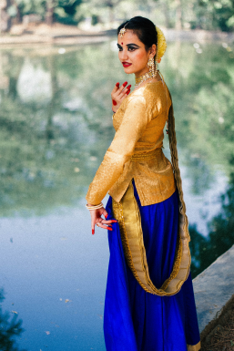 Anshika Agrawal - Dancer in  | www.dazzlerr.com