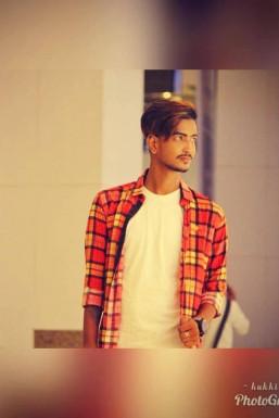 Kunal Singh - Model in Jamshedpur | www.dazzlerr.com