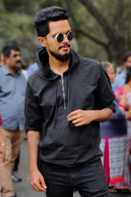 Pavan Kulkarni - Model in Bangalore | www.dazzlerr.com