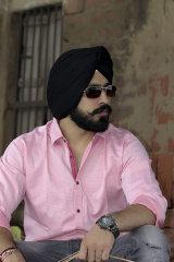Jai Rana - Model in Chandigarh | www.dazzlerr.com