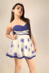 Dazzlerr - Reshu Saboo Model Delhi