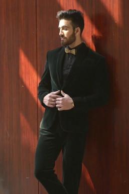 Abid Hussain Wani Model Pune