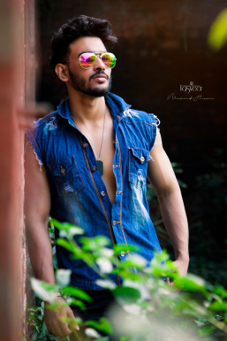 Avijit Chakraborty Model Kolkata