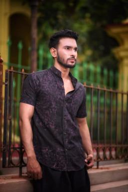 Avijit Chakraborty - Model in Kolkata | www.dazzlerr.com