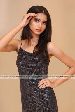 Dazzlerr - Pragathi Rajpurohit Model Chennai