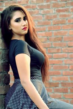 Bhawana Negi Model Delhi