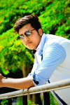 Dazzlerr - Amit Tripathi Model chandigarh