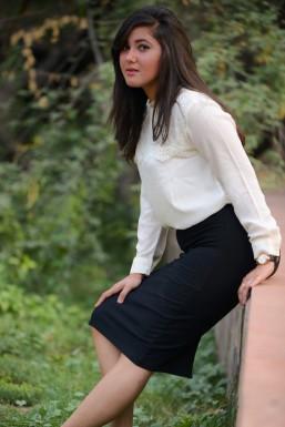Aditi Kapoor Anchor Delhi