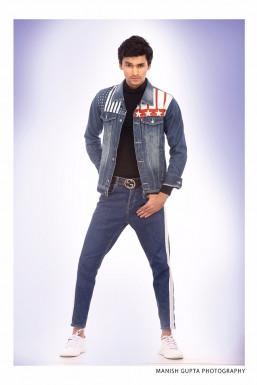 Dazzlerr - Abhishek Jadli Model Ghaziabad
