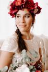 Luana Sandoval - Model in -Select- | www.dazzlerr.com