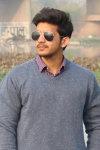 Dazzlerr - Abhishek Thappa Model Chandigarh