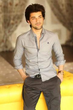 Eroz Khan Model Navi Mumbai