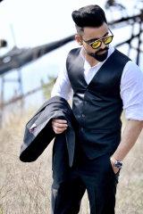 Dazzlerr - Sahil Chhabra Model Chandigarh