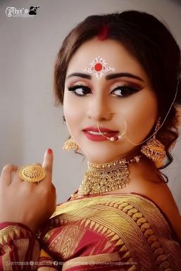 Susmita Koley - Model in Kolkata | www.dazzlerr.com