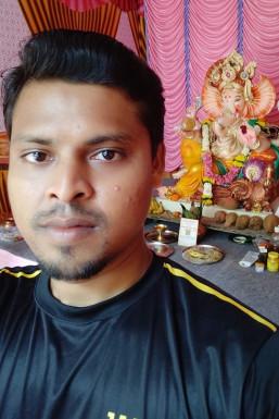 Dazzlerr - Smitesh Kadam Model Mumbai