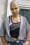 Dazzlerr - Sourish Nath Model Chakia