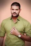 Saksham Verma - Actor in Mumbai | www.dazzlerr.com