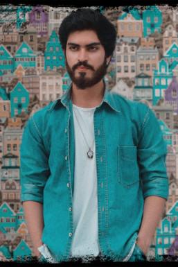 Chitransh Sadhwani - Model in Pune | www.dazzlerr.com