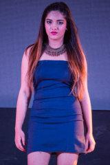 Dazzlerr - Urja Tanta Model Chandigarh