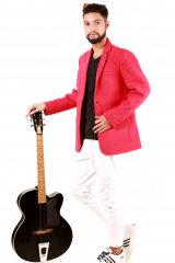 Dazzlerr - Vishal Prashar Model Chandigarh