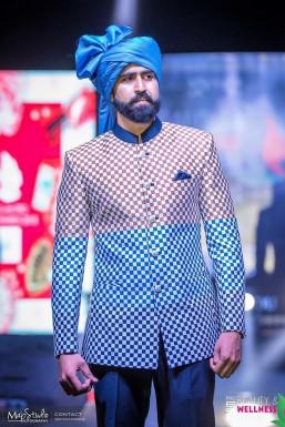 Gaurav Anand - Model in Delhi   www.dazzlerr.com
