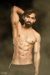 Vinay Md - Model in Bangalore | www.dazzlerr.com