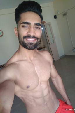 Dazzlerr - Vinay Md Model Bangalore