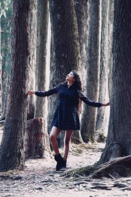 Dazzlerr - Priya Soni Model Gwalior
