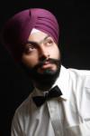 Jasjit Sahni - Model in  | www.dazzlerr.com