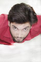 Dazzlerr - Riyaan Bhardwaj Model Chandigarh