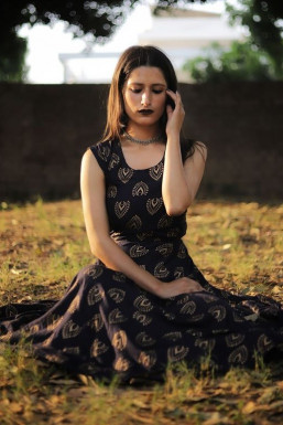 Arti Sharma Model Kangra